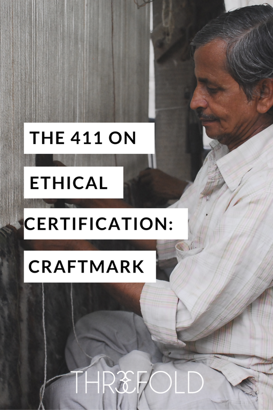 ethical certification craftmark