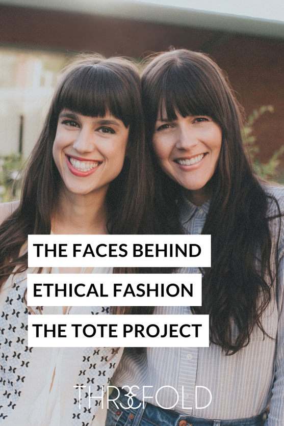 ethical fashion brand founders