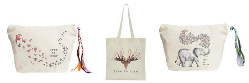 The Tote Project New Collection