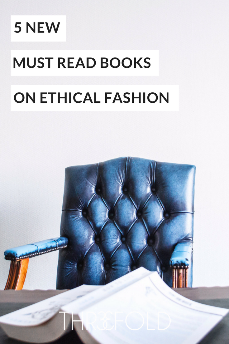 sustainable fashion books to read