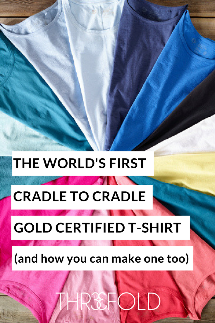 how to make sustainable clothing