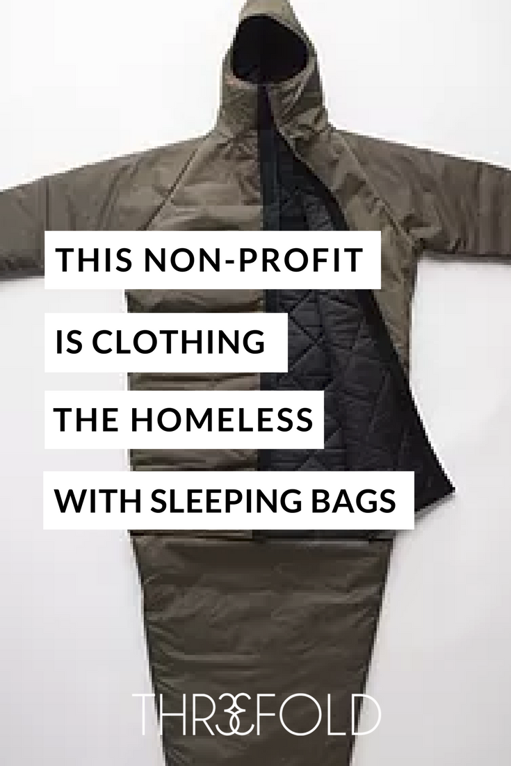 fashion fighting homelessness