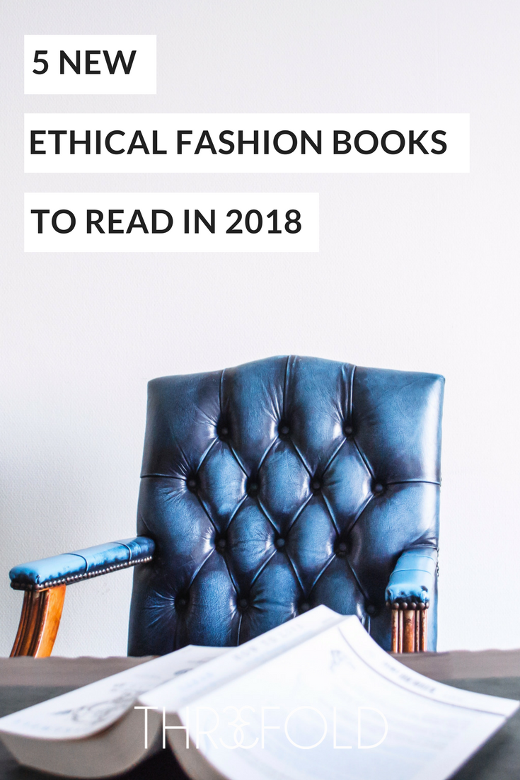 ethical fashion books to read