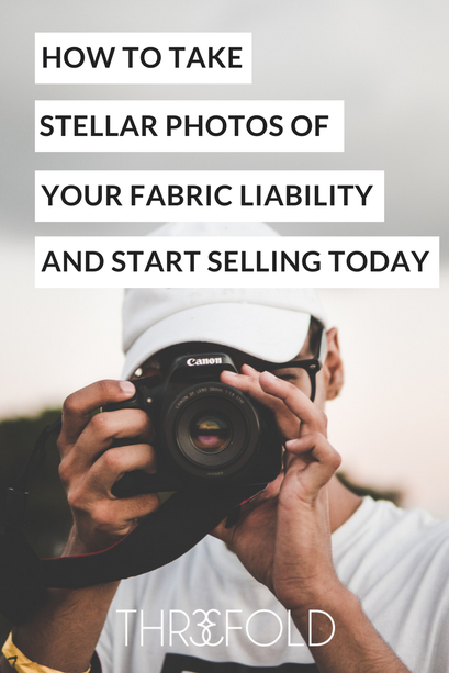 how to sell fabric liability