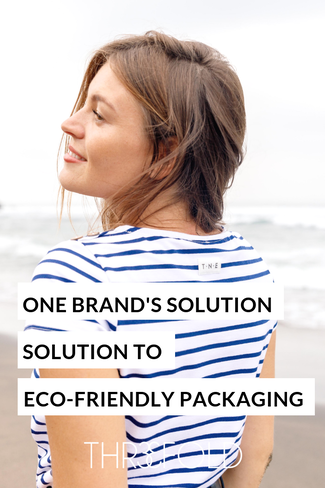 ecofriendly packaging options for brands