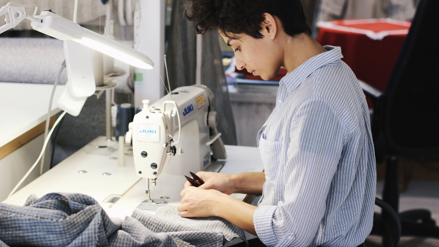find ethical garment factories